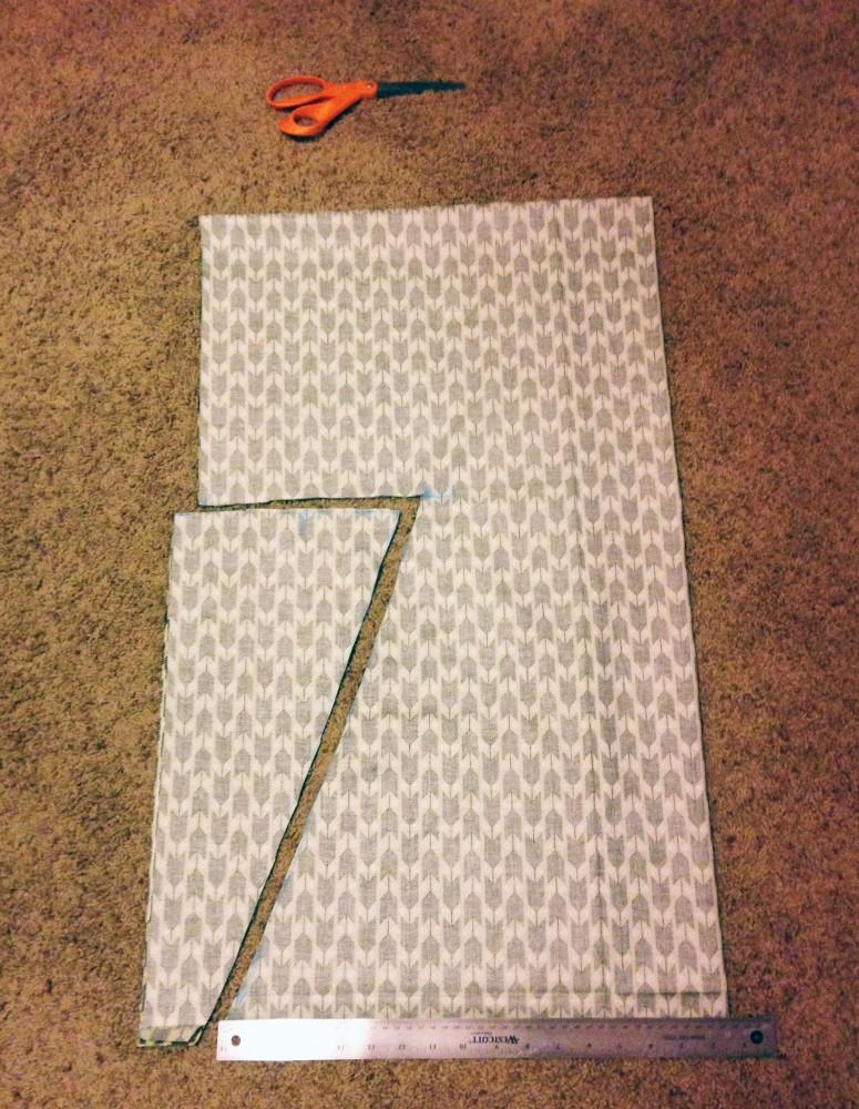 DIY Kimono (2/6)
